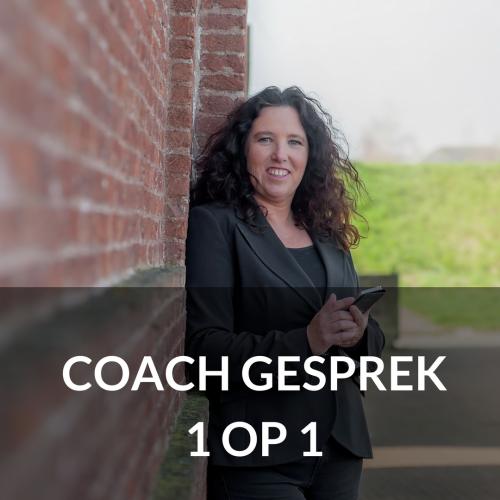 coach gesprek