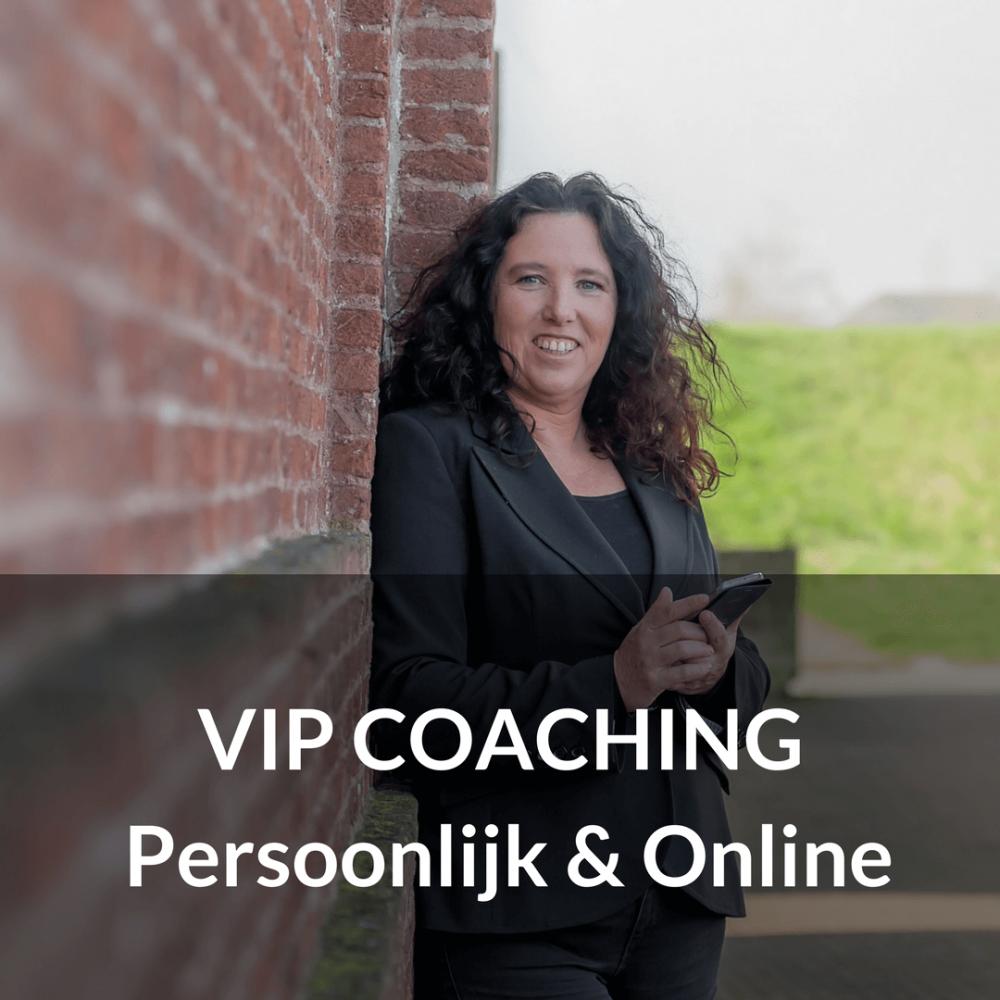 vip coaching start je eigen kledinglijn
