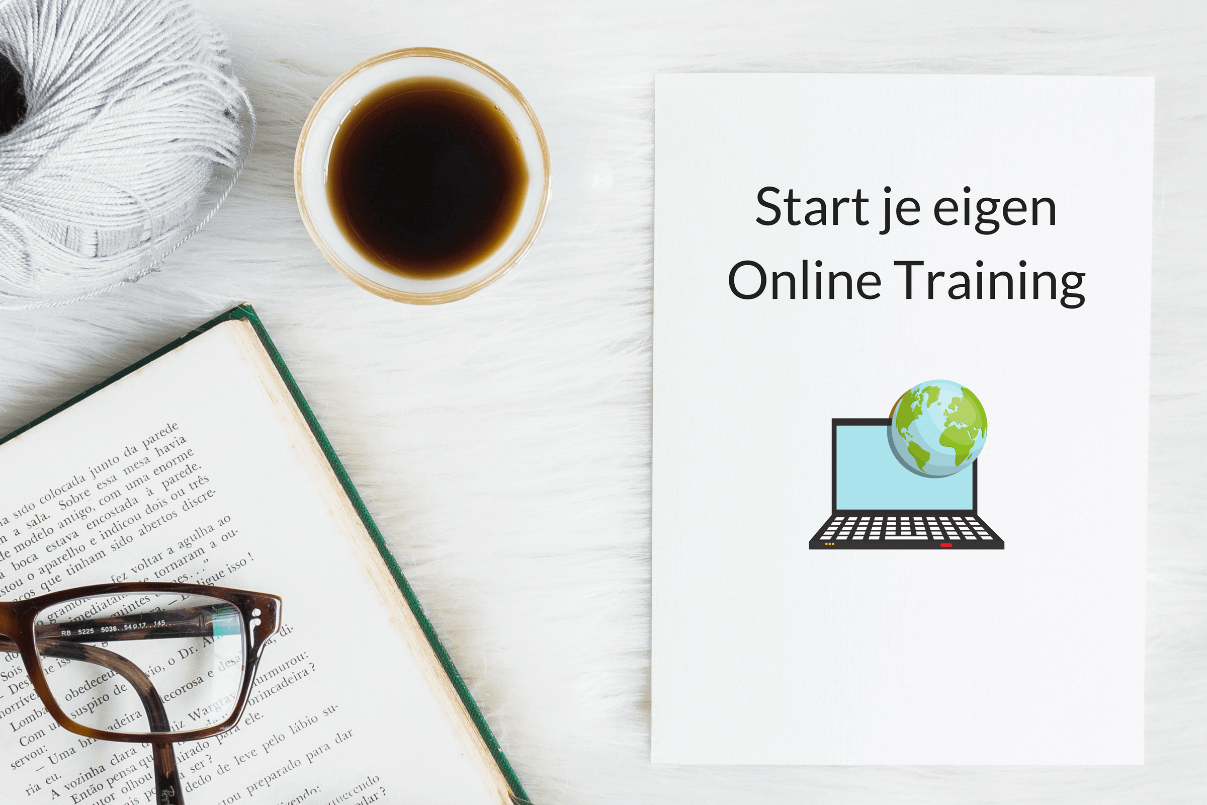 Start Online Training