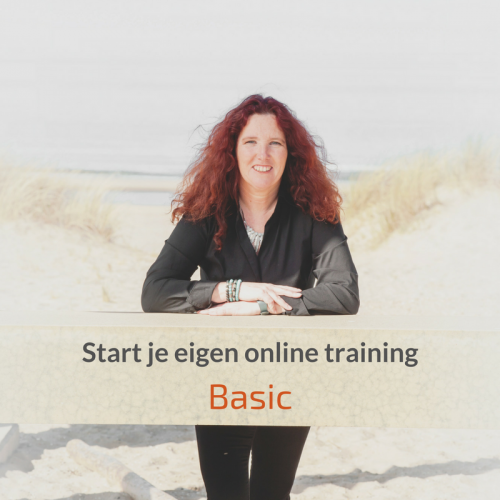 Basic Online Training